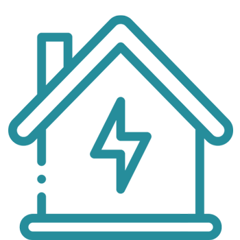 Eigenheim Union modernste Wärme- & Lüftungstechnik bezugsfertige Häuser