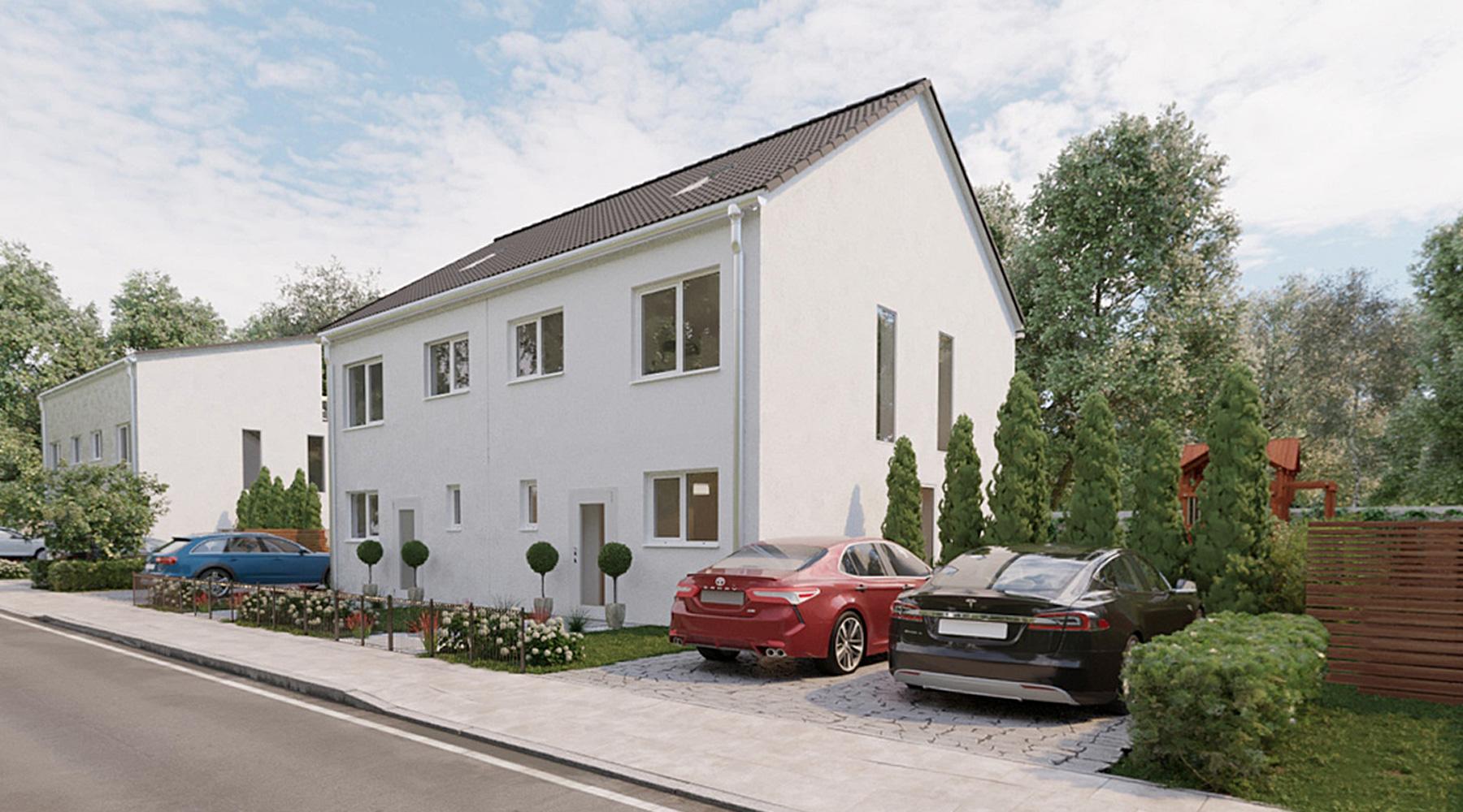 Eigenheim Union Freienbrink