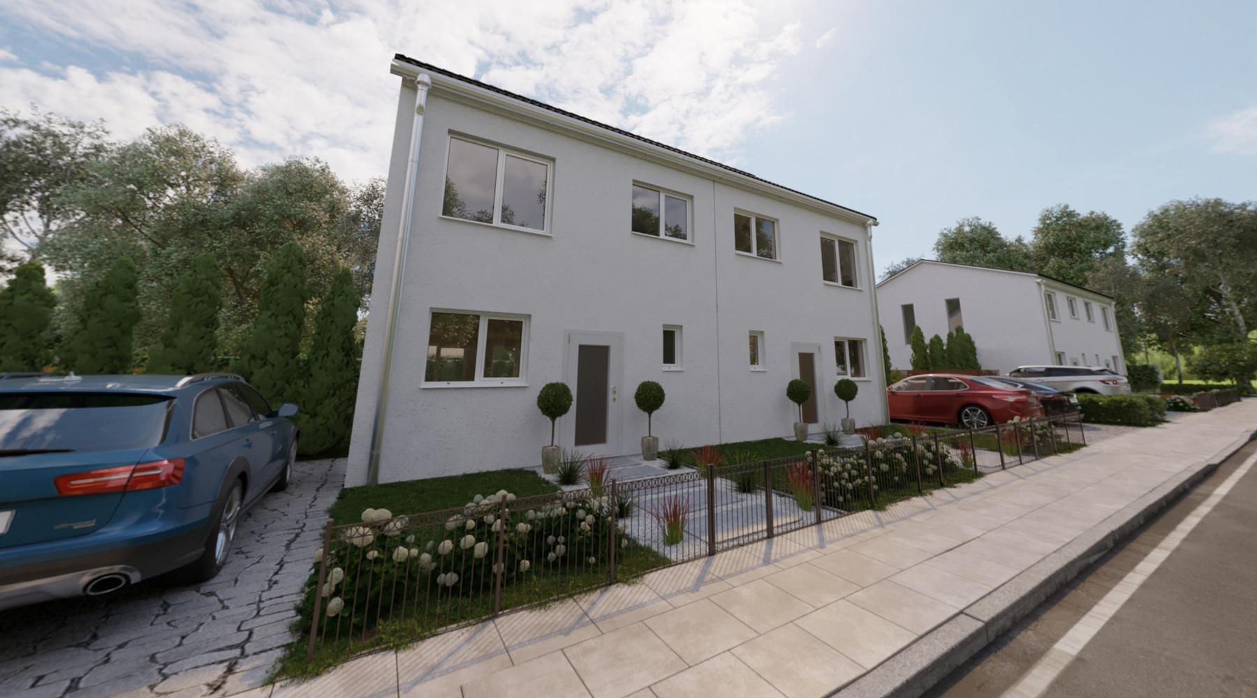 Eigenheim Union Heidesee
