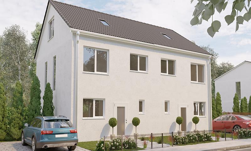 Eigenheim Union aktuelle Projekte